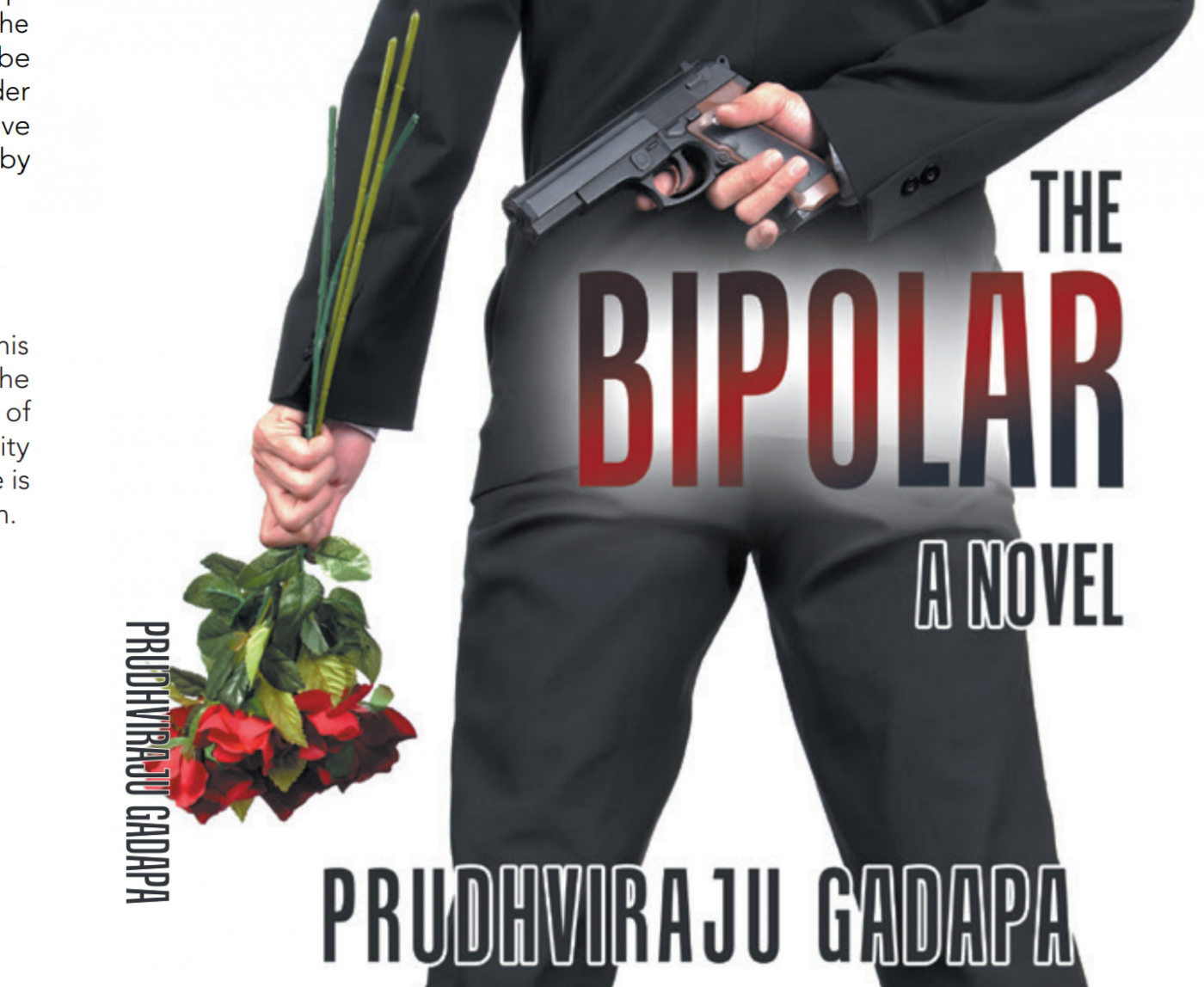 The Bipolar Book Series